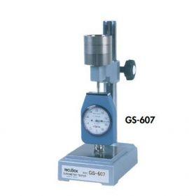 Máy kiểm tra và giám sát đo độ cứng GS 607 Teclock
