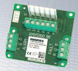 Mô đun KMX5000 Minimax - Module truyền thông tín hiệu báo cháy Minimax