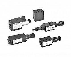 Modular valve CEOTOP ARON - Modular valve CEOTOP Brevini - Brevini vietnam