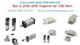 Nhà phân phối Koganei tại Việt Nam