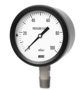 Pressure gauge P430, P440, P500, p501, p502 wise - wise vietnam