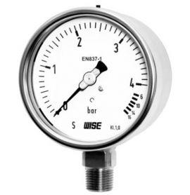 Pressure gauge P239, P256, P257, P258, P259 wise, wise vietnam