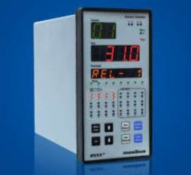Protection Relay cum Data Logger 85XX+ masibus - masibus vietnam