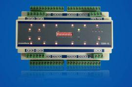 String Box Monitor SBM-16 Masibus - Thiết bị giám sát masibus - Masibus vietnam