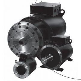 Synchronous Torque-Motors baumuller DST2-135, DST2-200, DST2-260, DST2-315, DST2-400, DST2-560, baumuller vietnam