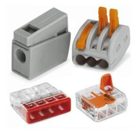 Terminal blocks wago -  connectors wago - wago vietnam