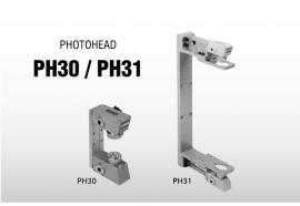 Thiết bị chỉnh biên PH30/PH31 - Thiết bị chỉnh vị trí cạnh Nireco
