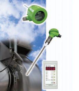 Thiết bị đo nồng độ bụi Matsushima PFM-M01E, PFM-M11P, PFM-M11PT, PFM-M01PEX