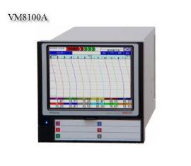 Thiết bị ghi chép dữ liệu điện áp, nhiệt độ, dòng điện VM8100A Ohkura