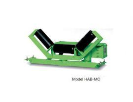 Thiết bị giảm rung lắc băng tải HAB-MC Matsushima