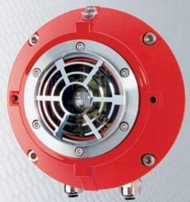Thiết bị phát hiện ngọn lửa Minimax - FMX5000 UV FLAME DETECTOR