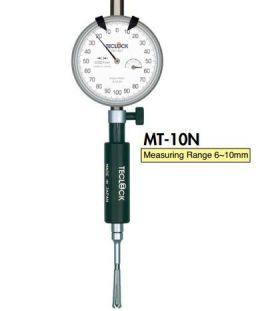 Thước đo đường kính teclock MT-3N, MT-4N, MT-6N, MT-10N, CN-10, CN-18, CD-35, teclock vietnam