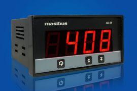Time Distribution Rack TDR-4 Masibus - Masibus vietnam - TMP vietnam