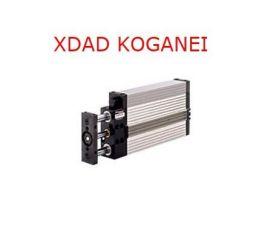 Xy lanh trục dẫn hướng Koganei XDAD - Cylinder XDAD koganei